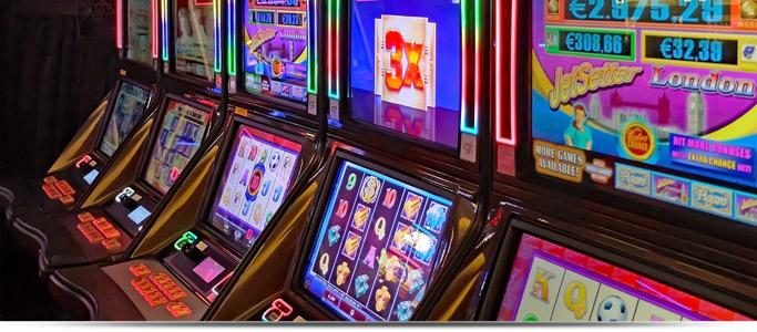 Online Slots in Thailand