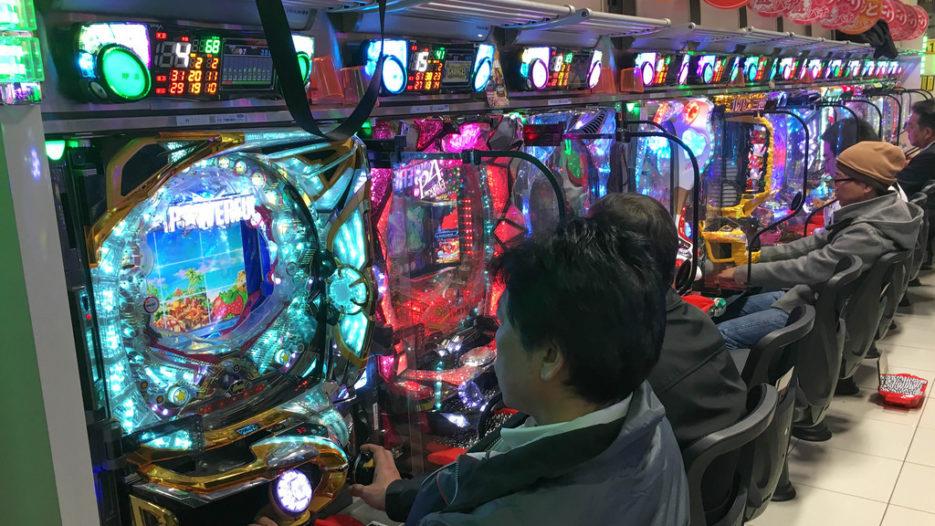 Understanding the Arcade Culture in Japan