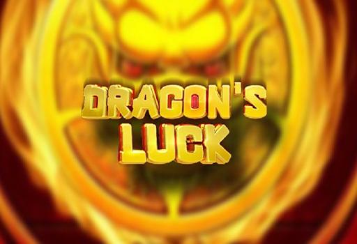 Dragon's Luck (Happy Luke)