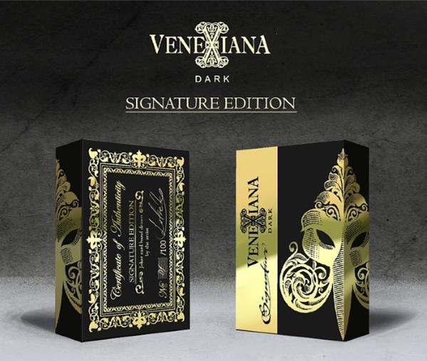 Gold Venexiana