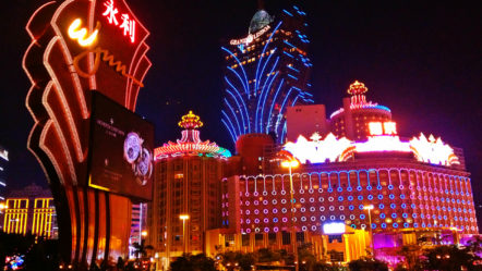 How Technology Changed the Gambling Scene in China