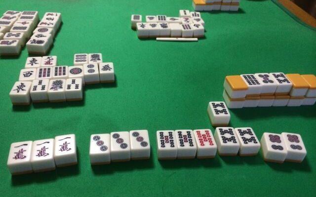 How to Play Japanese Mahjong