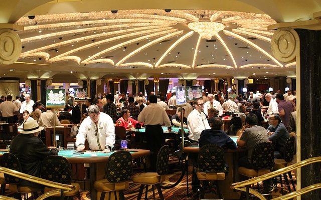 The Proliferation of Gambling Syndicates in Korea