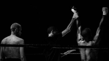 Career-Ending Injuries in Boxing