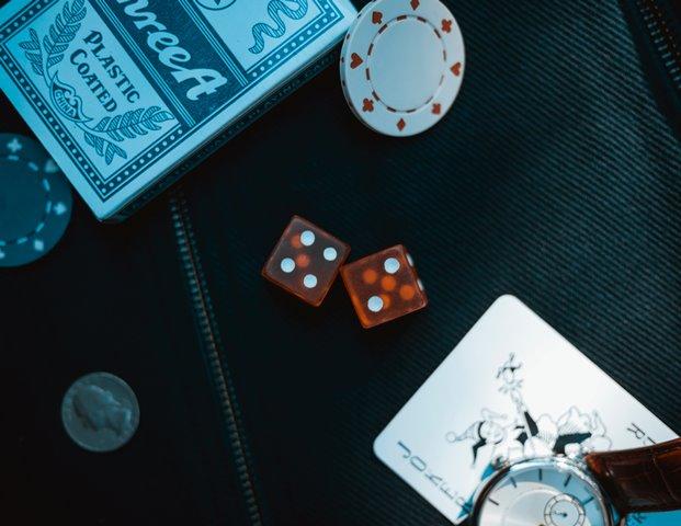 Poker Checklist Before a Tournament