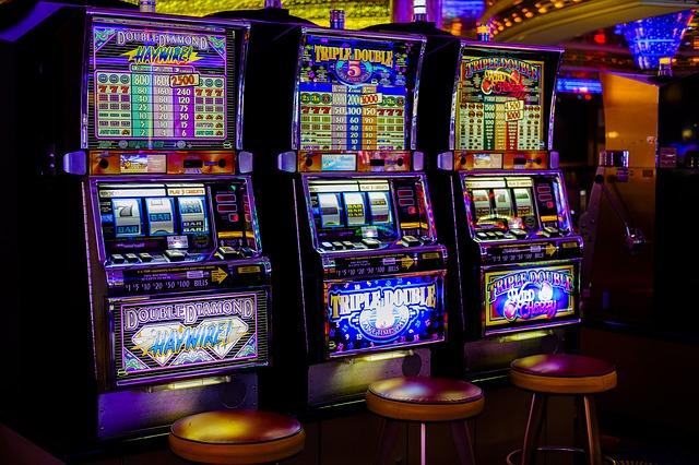 Learn How Slot Machines Work