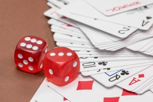 Poker Strategy: Playing the Small Blind