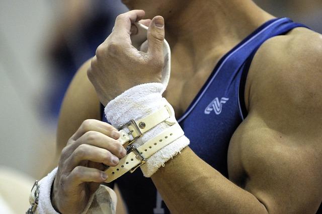How to Bet on Gymnastics in Korea