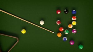 Top Billiards Players in the World