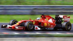 Highest Paid Formula 1 Racers