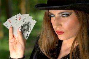 Most Beautiful Women in Poker