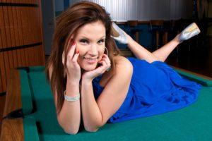 Top Prettiest Billiard Players