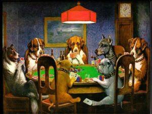 Different Poker Tournaments