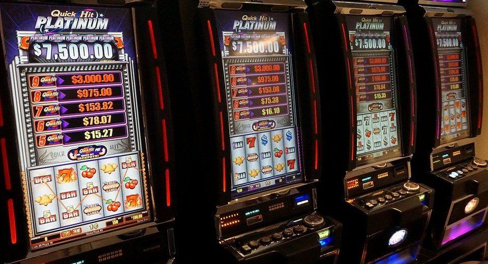 India – Online Slots