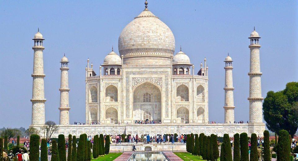 India – Where To Live