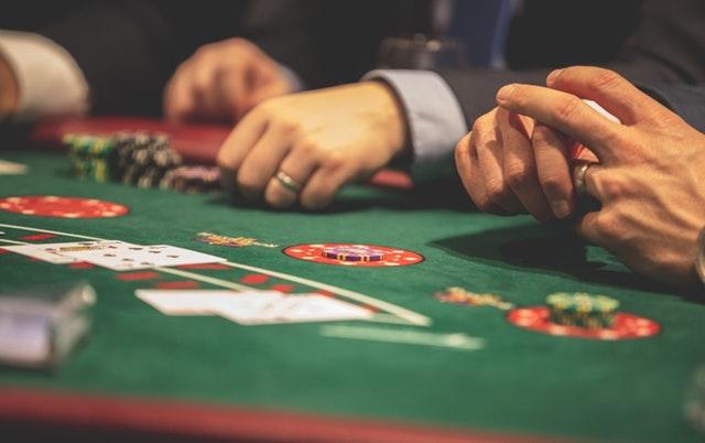 India – Online Casinos