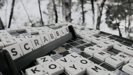 How to Bet Real Money on Scrabble
