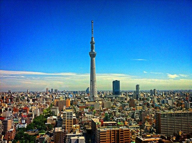 travel safety japan