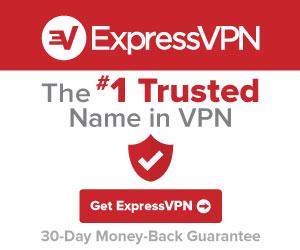 ExpressVPN 300x250