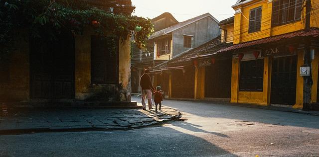 travelling to vietnam