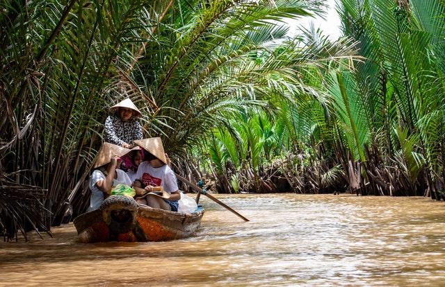 vietnam travel safety