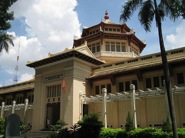 best places to visit in Vietnam History Musuem