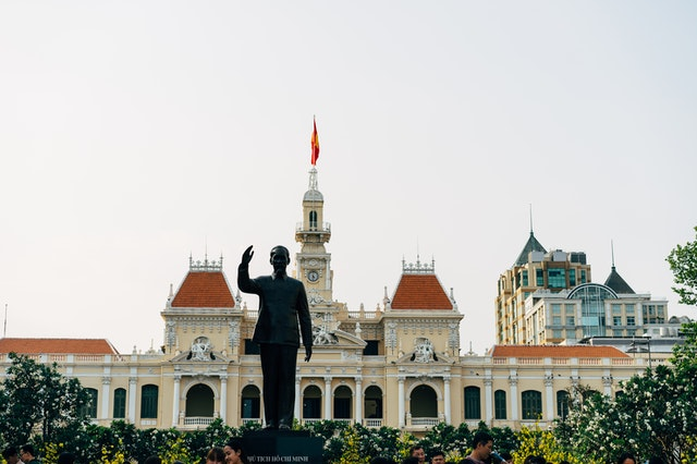 Best Places to Visit in Vietnam