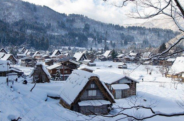 best time to visit japan