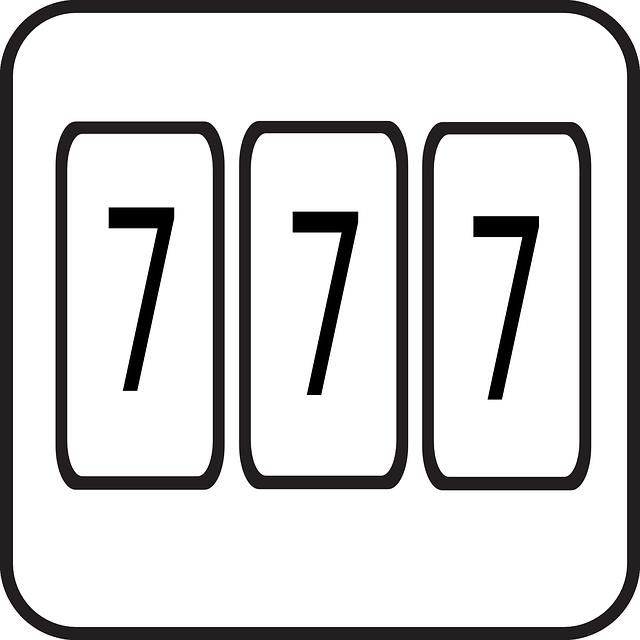 777 jackpot