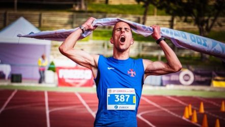 Track and Field Betting 101: Best Tips to Know for Winning