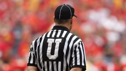15 Characteristics Best Referees Should Have